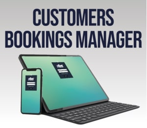 Customers Bookings Manager Cbm - Gold Ticket Event System Set Up