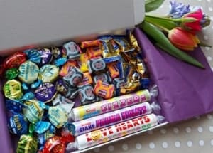 Mini Mix Treat Box