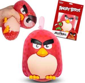 Angry Birds Jelly Ball - Red