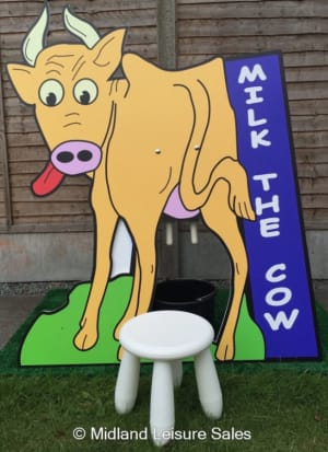 Milk The Cow Game (mtc01)