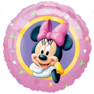 Disney Minnie Mouse 18 Inch Balloon