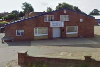 Swineshead Village Hall