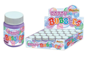 Bubbles - 25ml