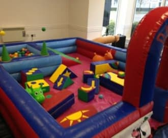 Soft Play 12x12ft