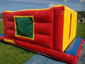 Activity Fun Bounce