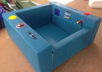 Easy Access Sensory Surround