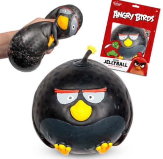 Angry Birds Jelly Ball - Bomb