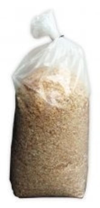 Bag Of Shavings