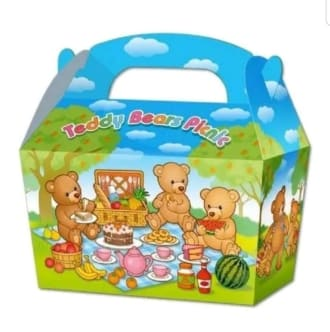 Teddy Bears Picnic Box