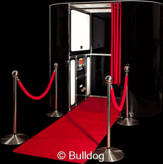 Photo Booth 3 Hour Hire