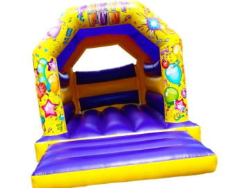 Bouncy Castle 5