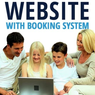 Website With Booking System