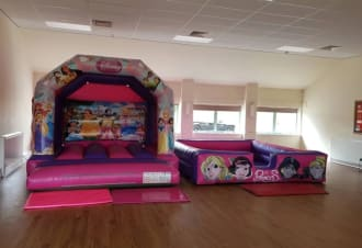 Any Surround And Any Kids Castle