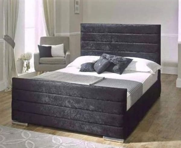 Tadkgr Bed Frame