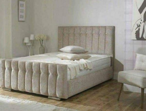Talicr Bed Frame