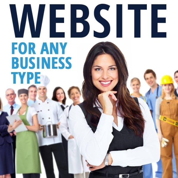 Website Only - All Businesses
