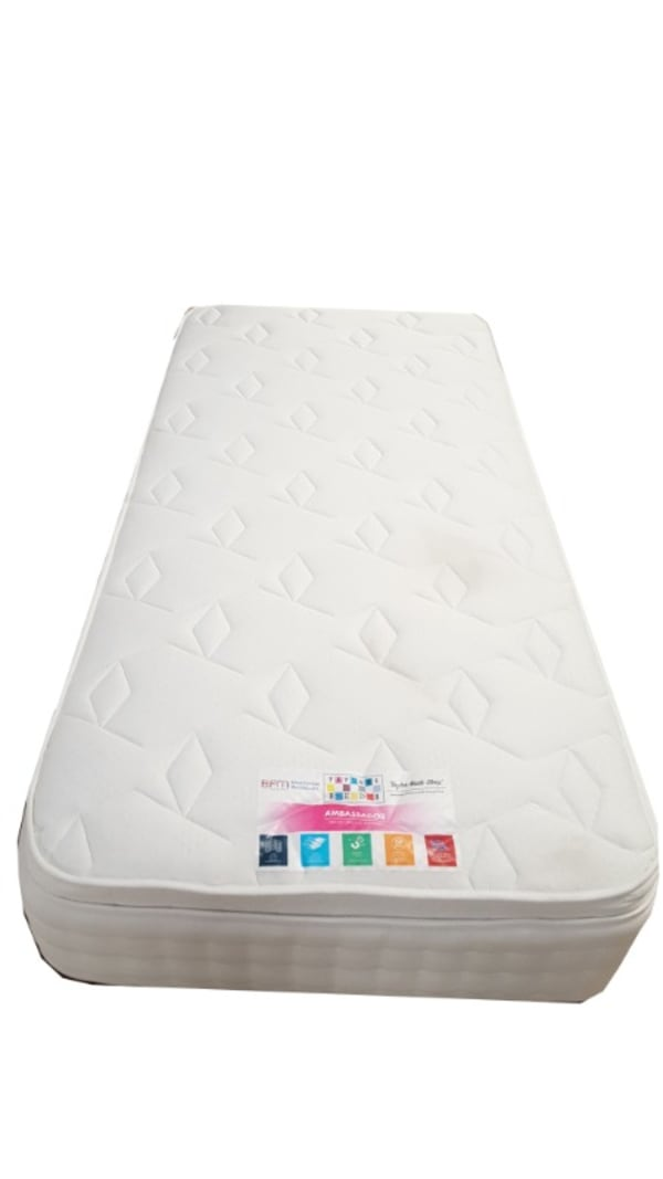 Ambassador Mattress