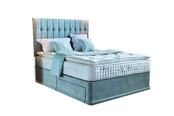 Majestic 4000 Pocket Divan