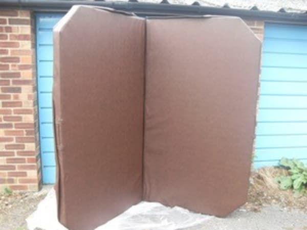 Thermal Hot Tub Cover - Stock Item