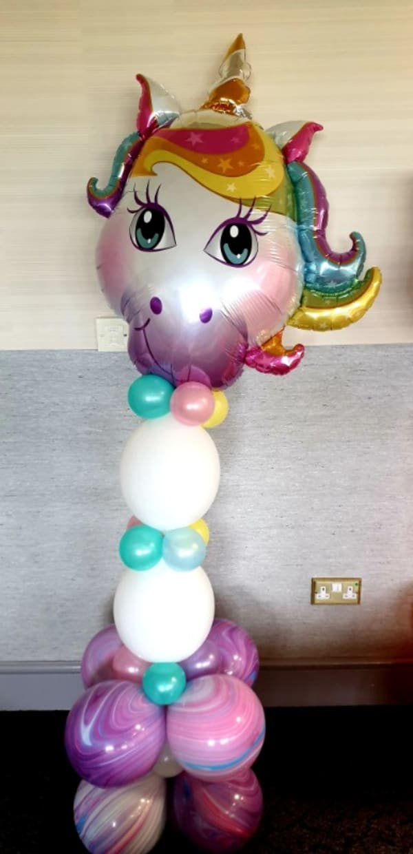 Animal Balloon Displays