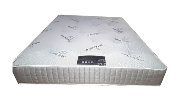 Stress Free Bella Mattress