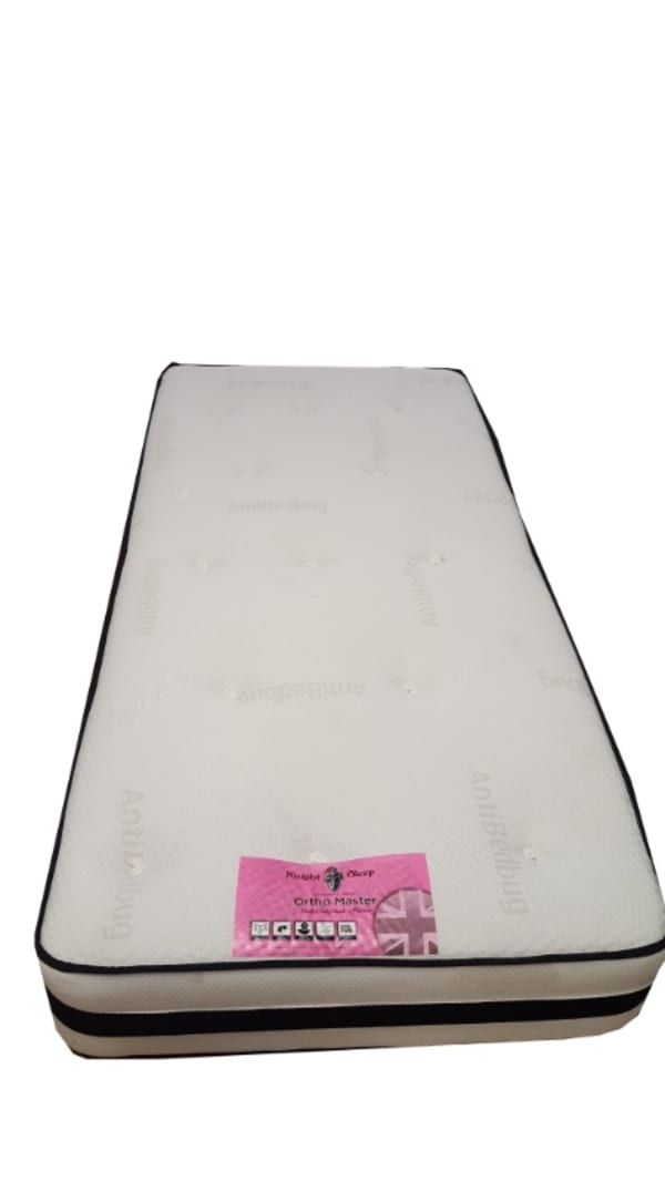 Ortho Master Mattress