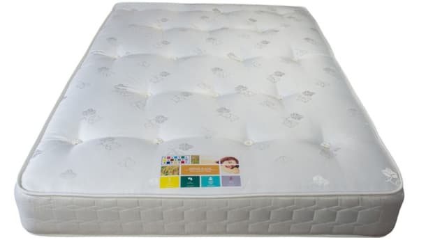Ortho Deluxe Mattress
