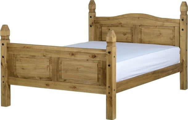 Corona High Foot Bed