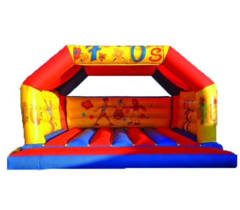 8 Easy Facts About Adult Bouncy Castle Hire Perth Explained