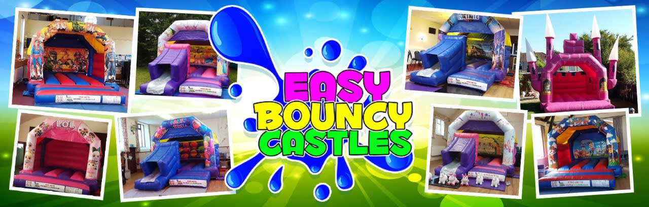 Easy Bouncy Castles