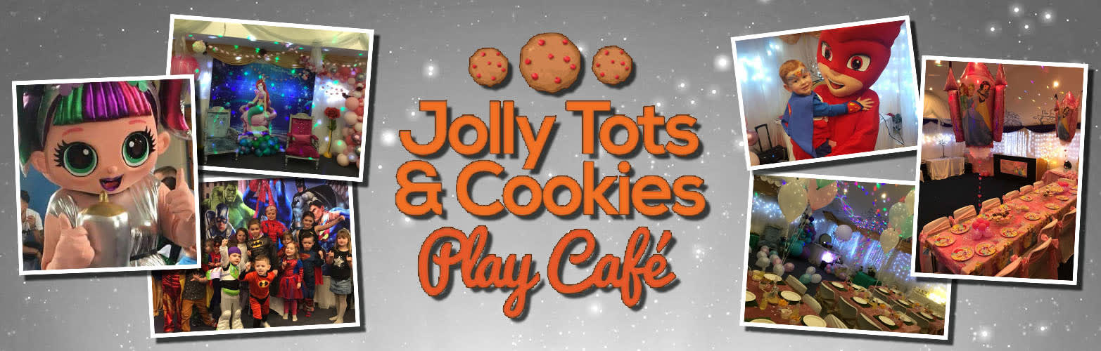 Jolly Tots And Cookies