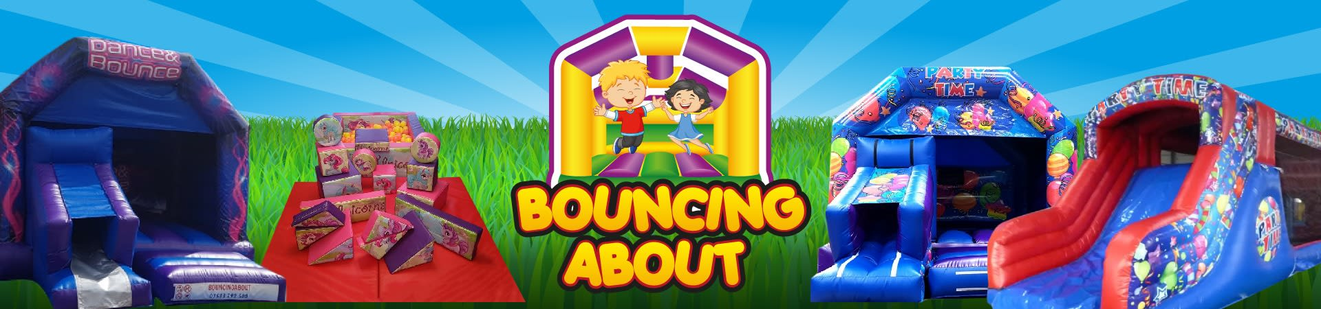 Bouncing About