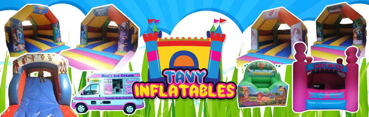 Tavy Inflatables