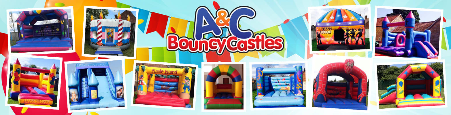 A and C Bouncy Castles