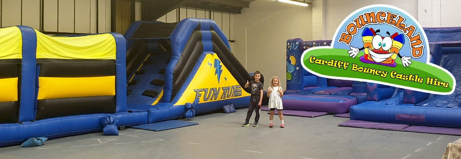 Bounceland Uk