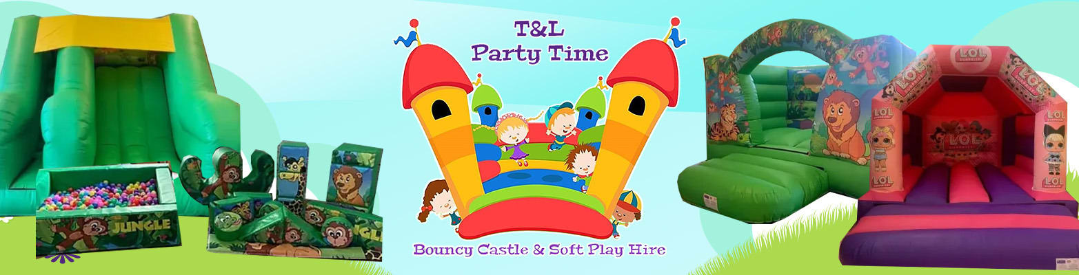 T and L Party Time