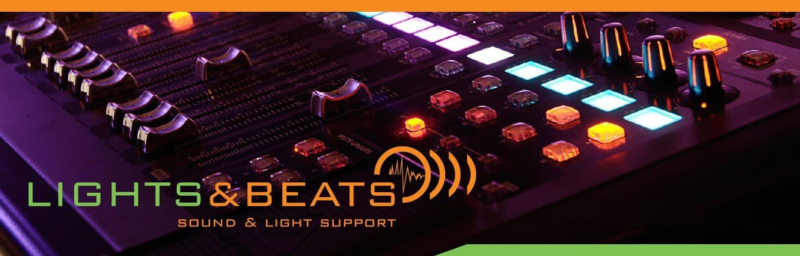 Lights & Beats