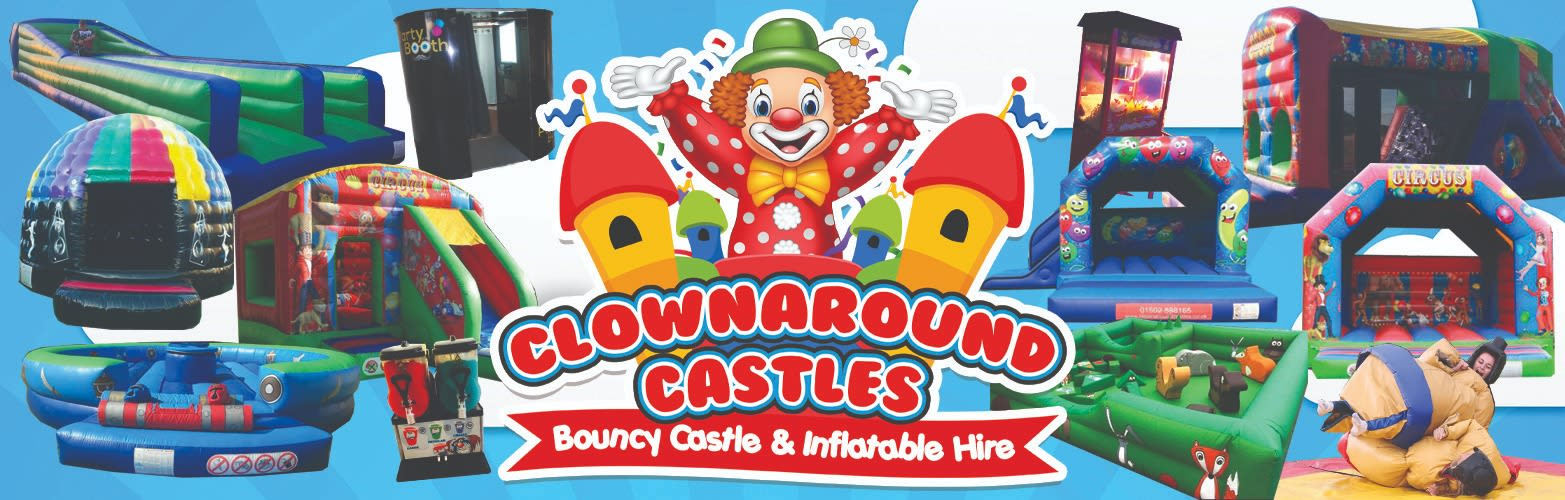 Clown Around Castles