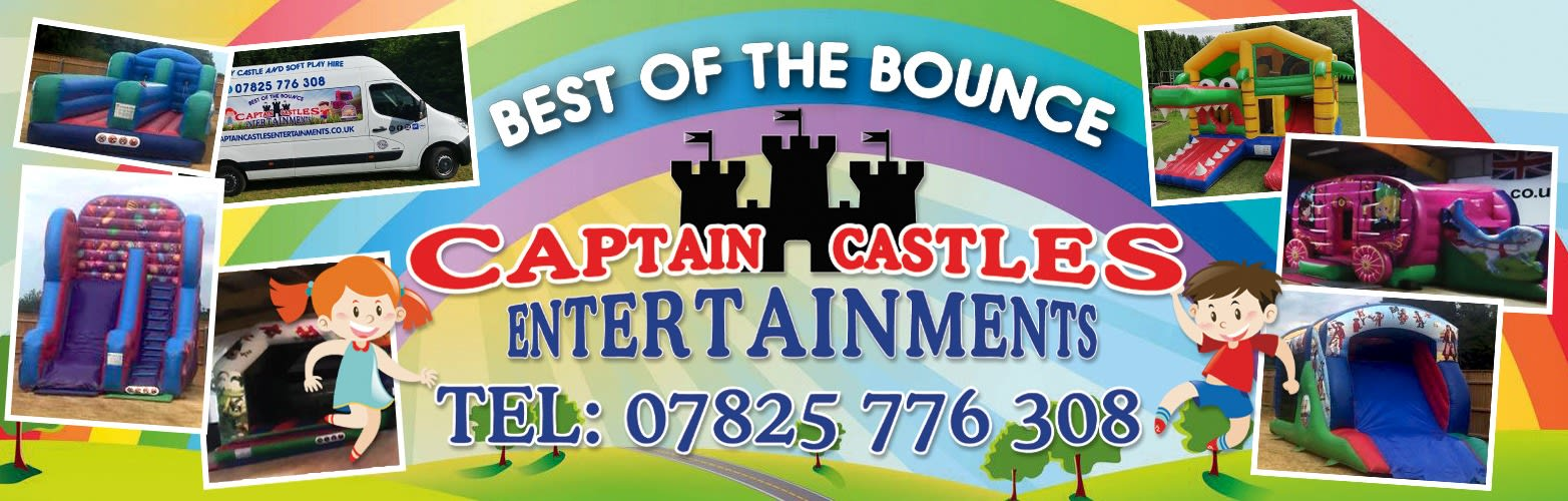 Captain Castles Entertainments