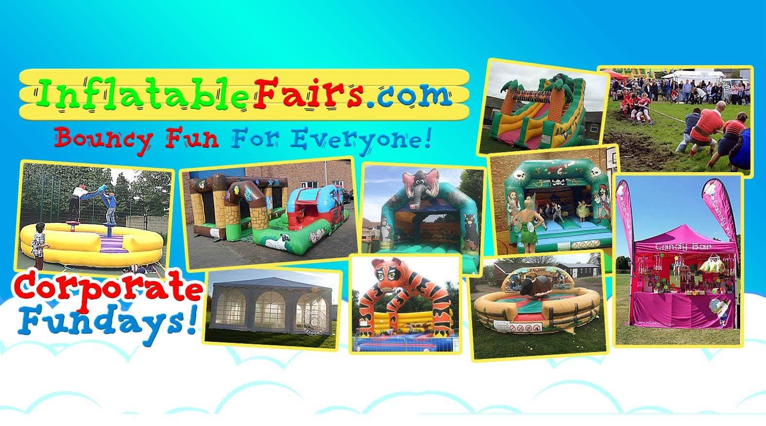 Inflatable Fairs