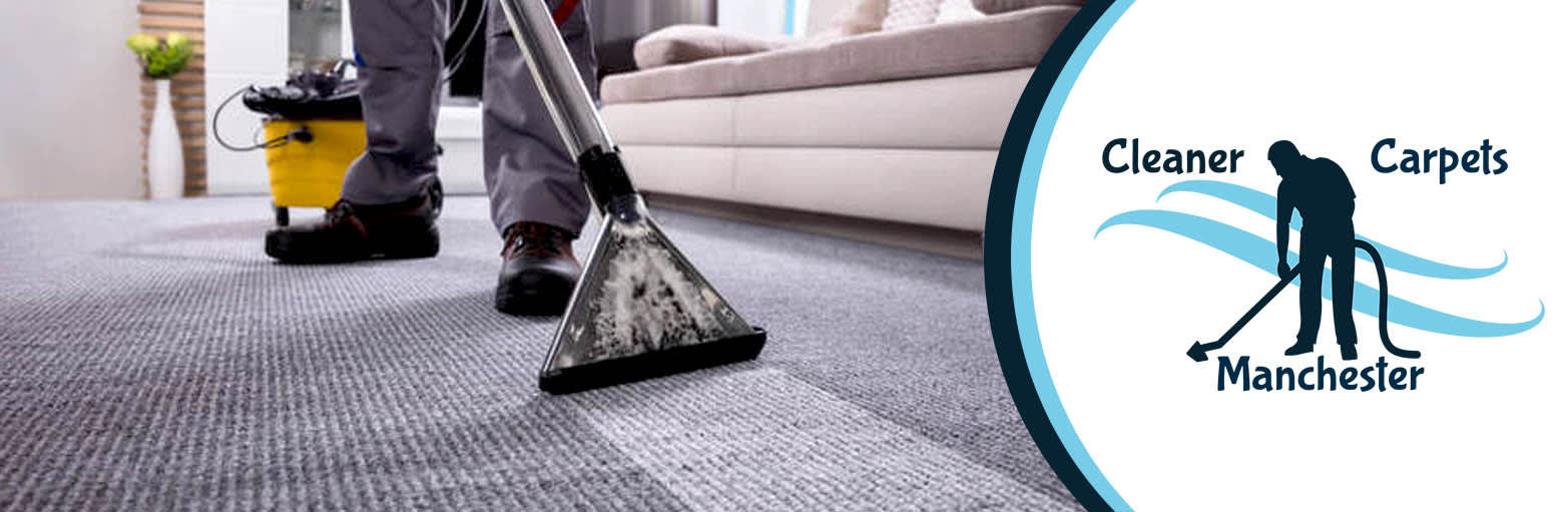 Cleaner Carpets Manchester