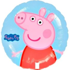 Peppa Pig 18 Inch Balloon