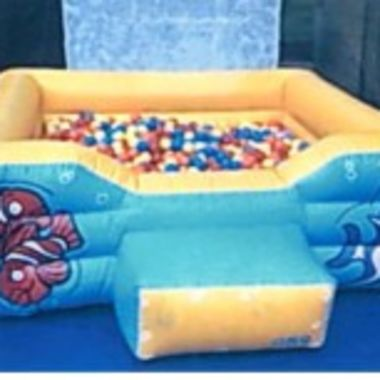 Ball Pool 8ft X 8ft