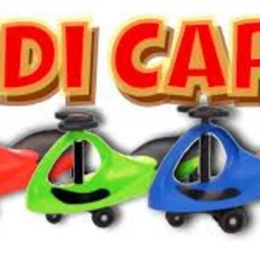 Didi Cars X5 (add On Only)