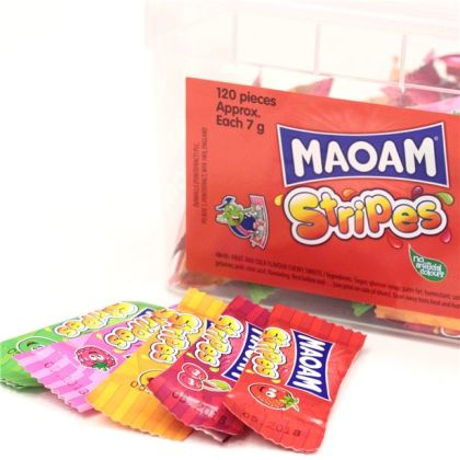 Maoam Stripes Bulk Tub