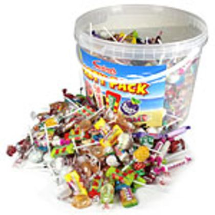 Party Sweets Tub - 5kg