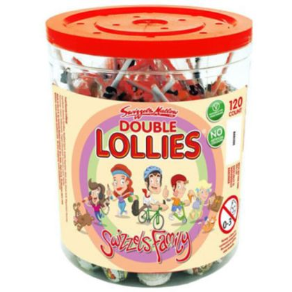 Double Lollies Bulk Tub