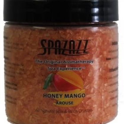 Spazazz Crystals 4oz