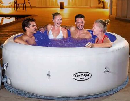 Hot Tub Hire Scotland