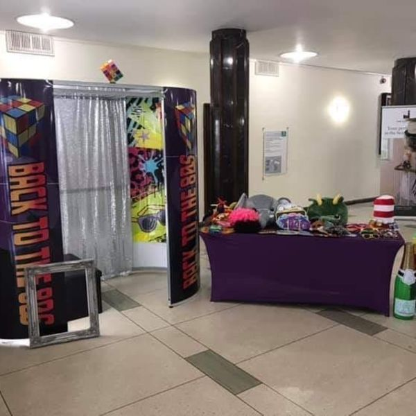 All Day And Evening Photo Booth Hire